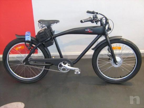 biciclette elettrica a pedalata assistita italjet diablo
