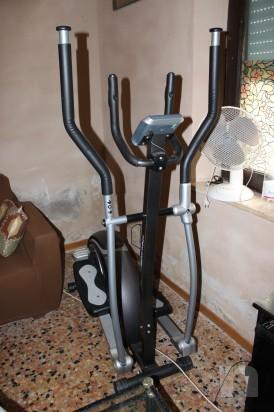 bici ellittica fitness casalingo foto-6425