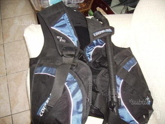 Gav / jacket modello VC4 Evo foto-6498