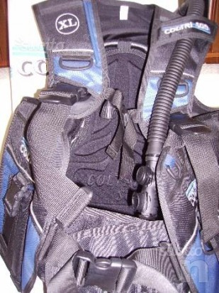 Gav / jacket oj2 c/tasche x pesi foto-6500