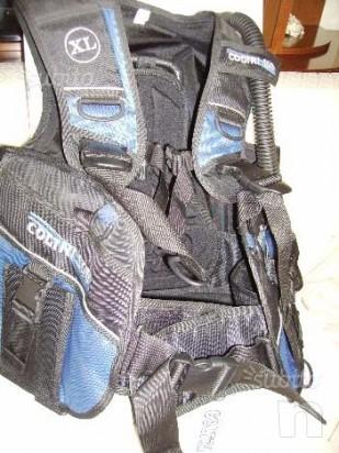 Gav / jacket oj2 c/tasche x pesi foto-6499