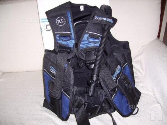 Gav / jacket oj2 c/tasche x pesi foto-3695