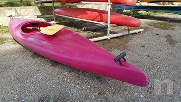 CANOA IN PVC foto-3719