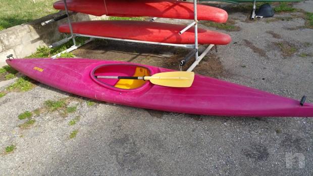 CANOA IN PVC foto-6536