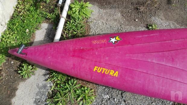 CANOA IN PVC foto-6537