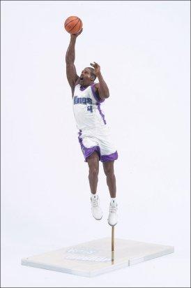 Statuetta NBA Chris Webber Sacramento Kings foto-38