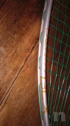 Racchetta squash Wilson blx one fifty  foto-6760