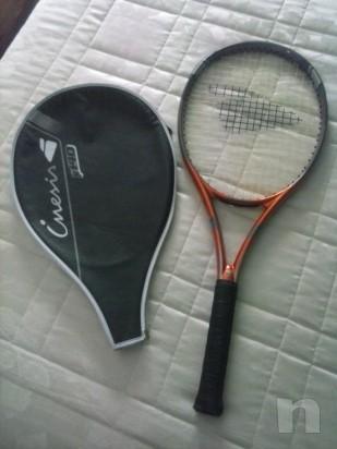 Racchetta da Tennis foto-3844