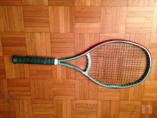 Racchetta da tennis Rossignol  foto-6802