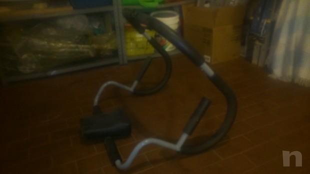 attrezzatura per pesistica e fitnes foto-6906