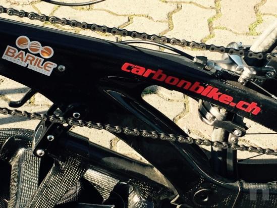 Vendo handbike professionale foto-390