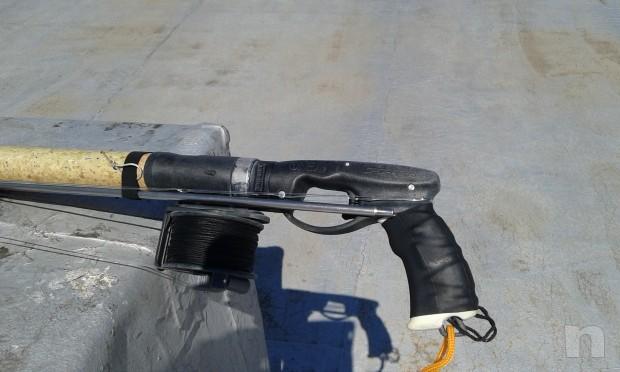 Fucile sub one air 110 Sporasub foto-407