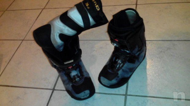 scarponi snowboard mis. 40 foto-7091