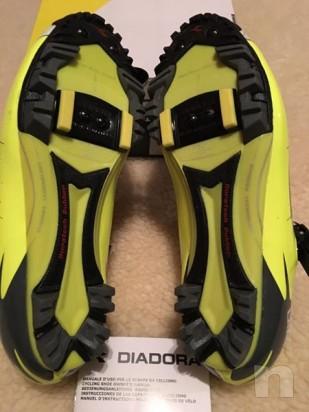 scarpe mtb diadora nuove 44,5 foto-7150
