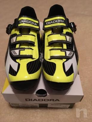 scarpe mtb diadora nuove 44,5 foto-7149