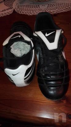 scarpe da calcio 6 tacchetti nike tiempo foto-4107
