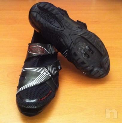 Northwave scarpe numero 37 foto-4118