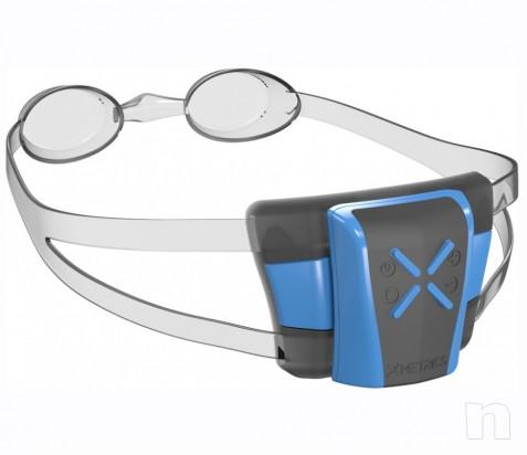 X-metrics pro - un allenatore virtuale per piscina foto-7354