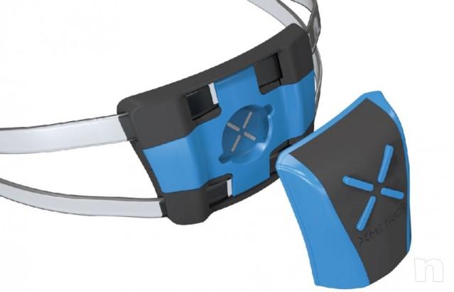 X-metrics pro - un allenatore virtuale per piscina foto-4146