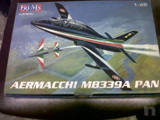 aermacchi mb 339 f - frecce tricolori foto-4153
