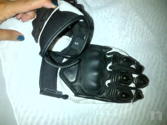 guanti donna TG.S foto-7388