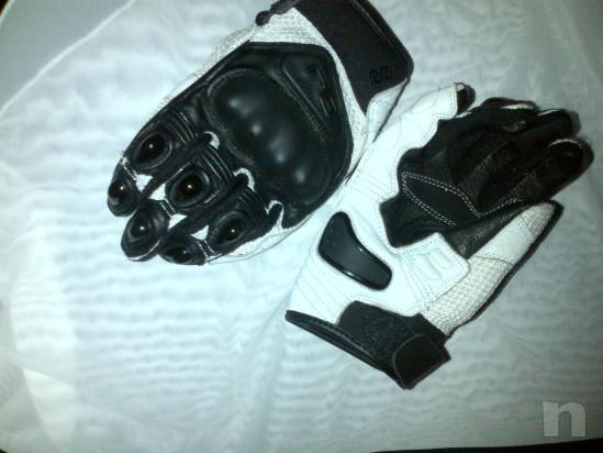 guanti donna TG.S foto-4162