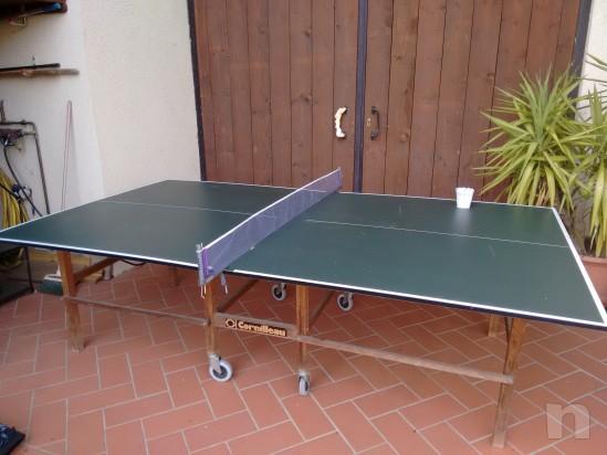 Vendo tavolo ping-pong foto-4177