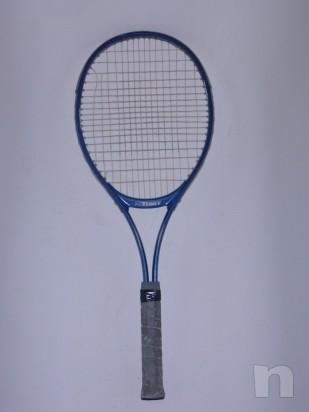 Rachetta da tennis pro kennex regal power foto-4201