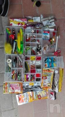 attrezzatura da pesca completa foto-7485
