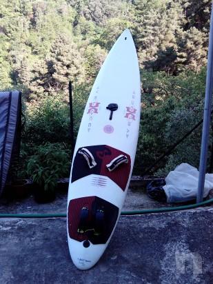 Tavola windsurf bic veloce  foto-4256