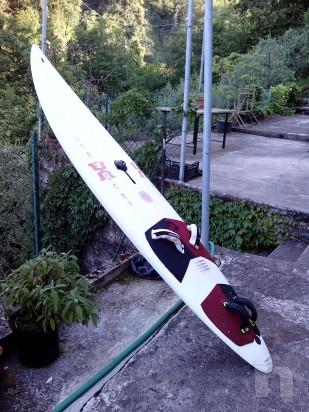Tavola windsurf bic veloce  foto-7574