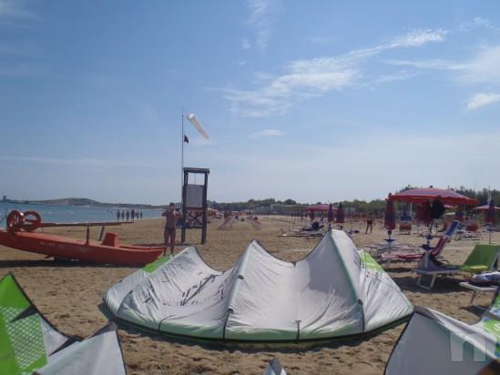 Attrezzatura kite surf  foto-4276