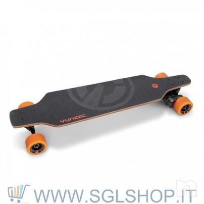 Skateboard Elettrico Yuneec E-GO foto-7765