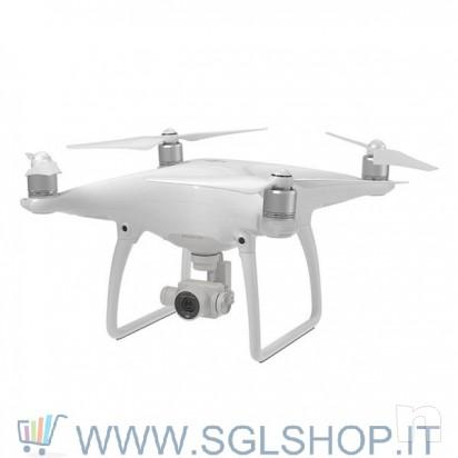 Drone DJI Phantom 4 camera e custodia inclusa foto-4374