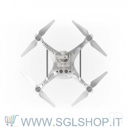 Drone DJI Phantom 4 camera e custodia inclusa foto-7766