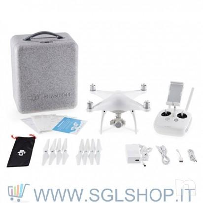 Drone DJI Phantom 4 camera e custodia inclusa foto-7767