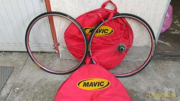 Mavic Helium  foto-4421