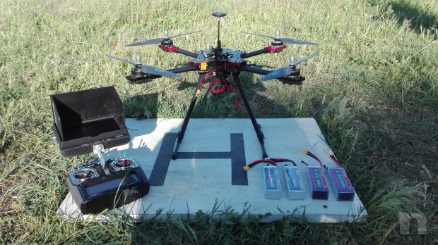 DRONE TAROT foto-7915