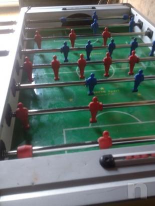 Calcio balilla Roberto sport foto-7985