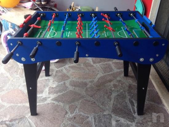 """Calcio Balilla """"RobertoSport"""" foto-4496"""