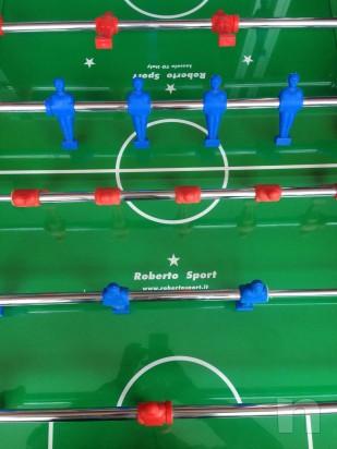 """Calcio Balilla """"RobertoSport"""" foto-7997"""