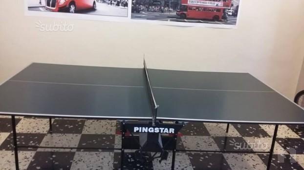 vendo tavolo da ping-pong foto-4501