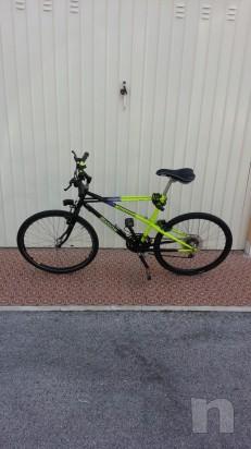 "Bicicletta MTB Bianchi Thomisus 26"" foto-4536"