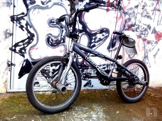"BMX Vektron professionale 20"" bike foto-4539"