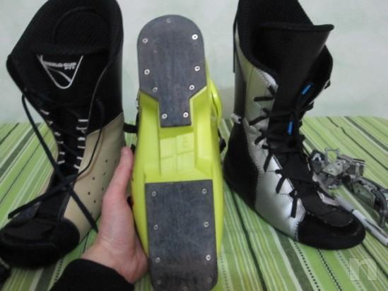 Fischer Soma Vacuum RC4 PRO150 + Accessori + Doppia scarpetta foto-8141