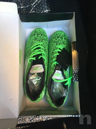 scarpe da calcio NUOVE foto-4591