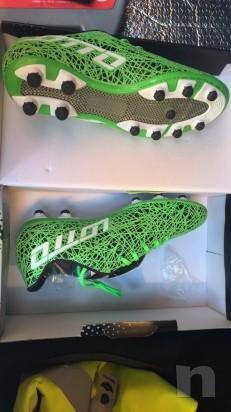 scarpe da calcio NUOVE foto-8174