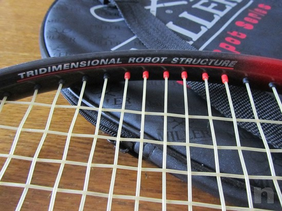 Racchetta tennis MILLER foto-8324