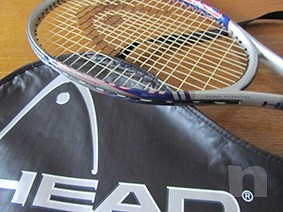 Racchetta da tennis HEAD foto-8327