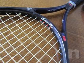 Racchetta da tennis SLAZENGER foto-8329